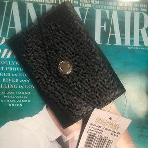 Michael Kors wallet/card-case.